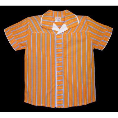 Риза спортно-елегантна райе Р-14