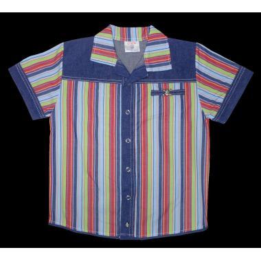 Риза райе дънкова комбинация Р-15