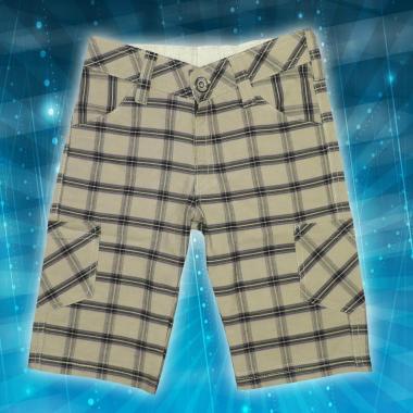 Панталон 3/4 каре K-23