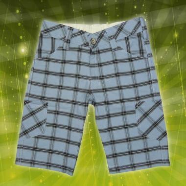 Панталон 3/4 каре K-22