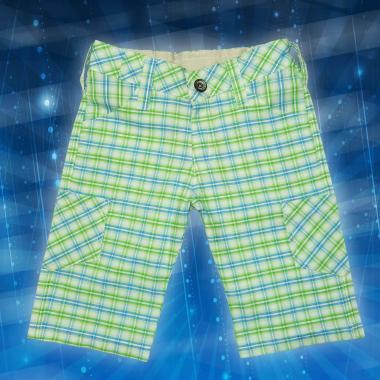 Панталон 3/4 каре K-6