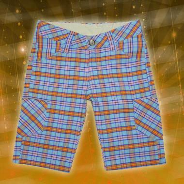 Панталон 3/4 каре K-1