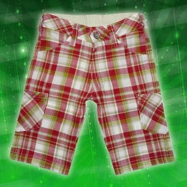 Панталон 3/4 каре K-8