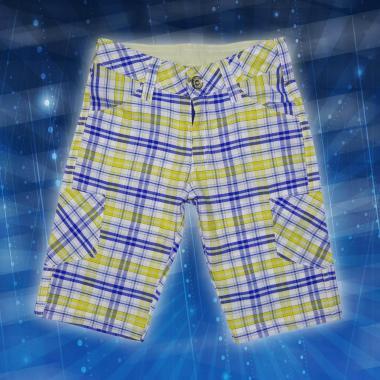 Панталон 3/4 каре K-10
