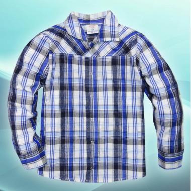 Риза каре с тик-так копчета К-1
