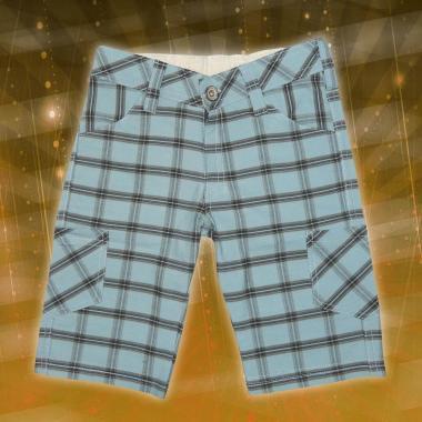 Панталон 3/4 каре K-24
