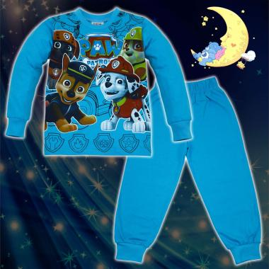 Пижама Пес Патрул в синьо