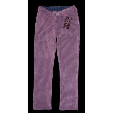 Панталон джинсов лилав