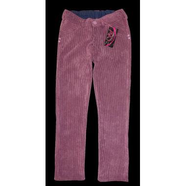Панталон джинсов розов